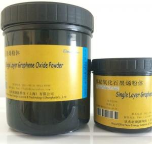 graphene oxide powder TDS-GO-P50-1