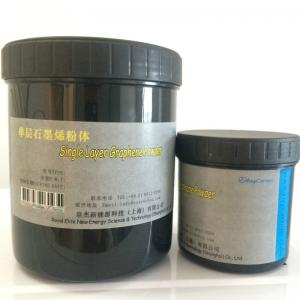 single layer few-layer graphene powder TDS-GRN1000P