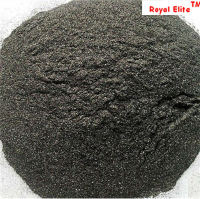 Expandable graphite powder